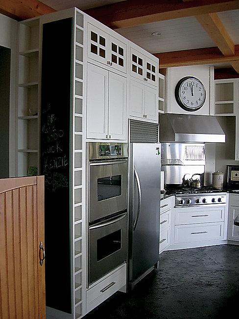 Inksater kitchen